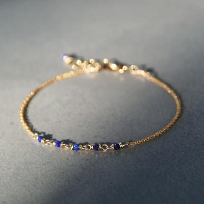 Bracelet Success - Lapis...