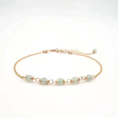 Bracelet Success - Aventurine