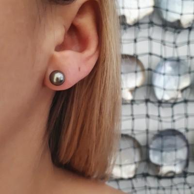 Boucles d'oreilles Maeva