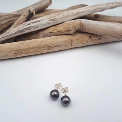Boucles d'oreilles Maevarau