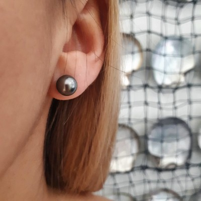 Boucles d'oreilles Maevarii