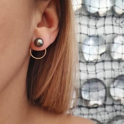 Boucles d'oreilles Heimoana