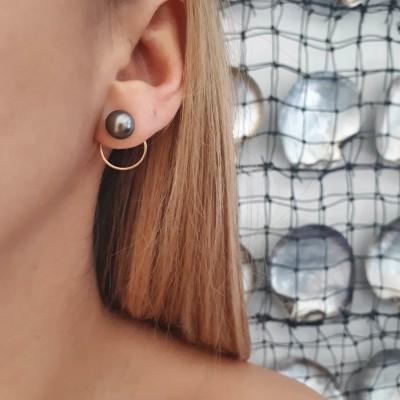 Boucles d'oreilles Heiti