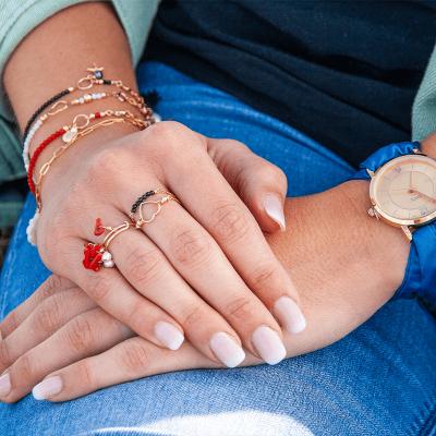 Bracelet Confiance