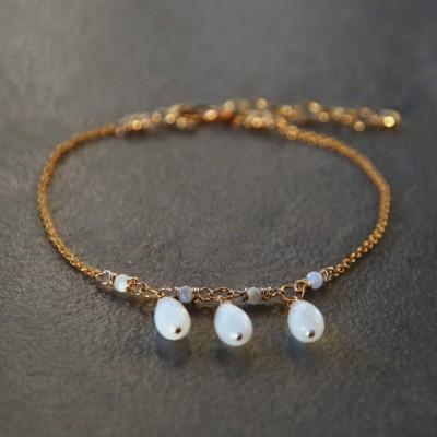 Bracelet Naïade