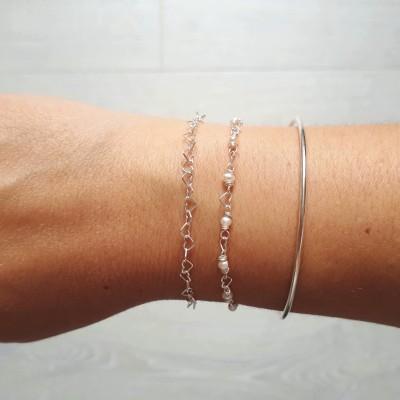 Bracelet Ribambelle