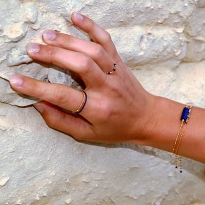 Success - Lapis lazuli