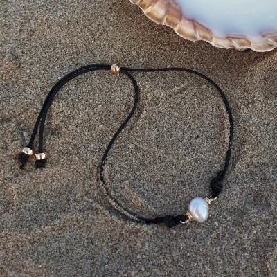 Écrin iodé - Bracelet Lien